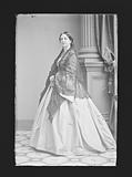 Mrs J H (Louise) Allen