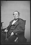 Thomas H Clay