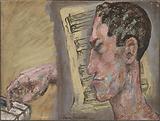George Gershwin Self-Portrait