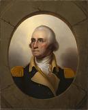 George Washington (Porthole type)