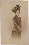 Jeannette Pickering Rankin
