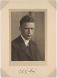 Charles Augustus Lindbergh, Jr