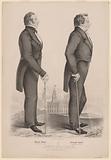 Hyrum and Joseph Smith