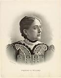 Frances Elizabeth Caroline Willard