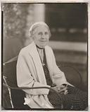 Ida Minerva Tarbell