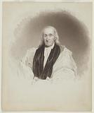Reverend William White