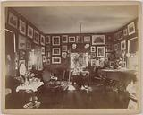 Celia Thaxter's Room of Flowers