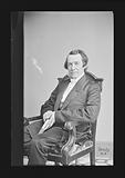 Edwin F Hatfield