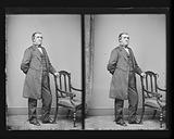 William A Richardson