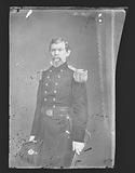William J Hardee