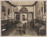 Harris & Ewing Studio (interior)