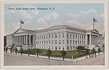 United States Patent Office, Washington, D C