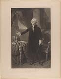 George Washington (Lansdowne type)