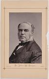 John W Draper