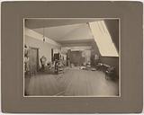 J S Wooley studio