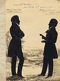 Grenville Mellen and Joseph Ingraham