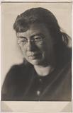 Marguerite Thompson Zorach