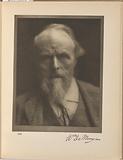 William Frend De Morgan
