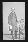 Bishop of Honolulu (Hiram Bingham)
