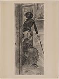 Mary Cassatt au Louvre