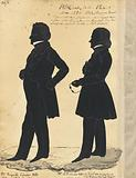 Reynell Coates and Benjamin Coates