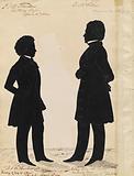 Joseph Thacher and Edward McGehee