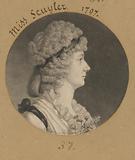 Cornelia Schuyler Morton