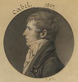 William H Cabell