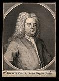 William Becket(t)