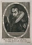 Sethus Calvisius (Kallwitz)