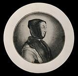Venetia (Stelliana), wife of Sir Kenelm Digby