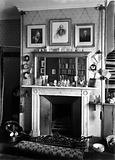 Charles Darwin's house