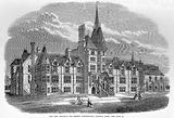 The New Hospital for French Protestants, Victoria Park