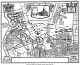 Plan of the parish of St George's, Hanover Square