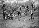 Kirikoraha ceremony