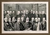 Some Fellows of the Royal Society: a key to the identities of the sitters