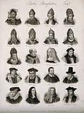 Philanthropists: twenty portraits of public benefactors