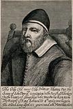 Thomas Parr, aged 152