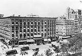 Fifth Avenue Hotel, New York