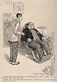 A dentist encounters a large, violent patient