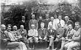 Malaria Commission of the League of Nations