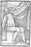 Plastic surgery on the upper lip – 16th century