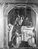 SS Cosmas & Damian and 'the miracle of the leg'