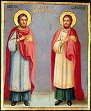SS. Cosmas and Damian