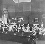 St Thomas's The Nightingale Home and Training School for Nurses, St Thomas's Hospital
