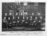 Royal Infirmary, Edinburgh 1902–1903