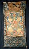 The third Dalai Lama Sonam Gyatso and his entourage