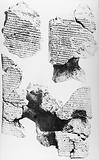 Medical Texts: Assyrian