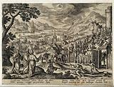 The month October and the sign of Scorpio, represented by the vintage and by the parable of the unjust husbandmen
