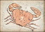 Astrology: signs of the zodiac, Cancer
